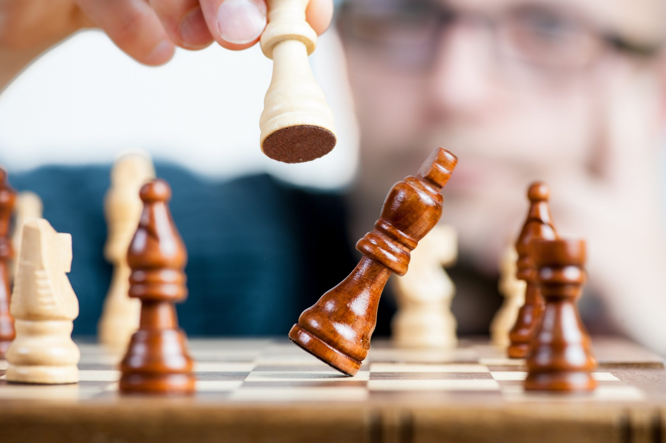 7 Reasons why your Customer may Choose your Competition